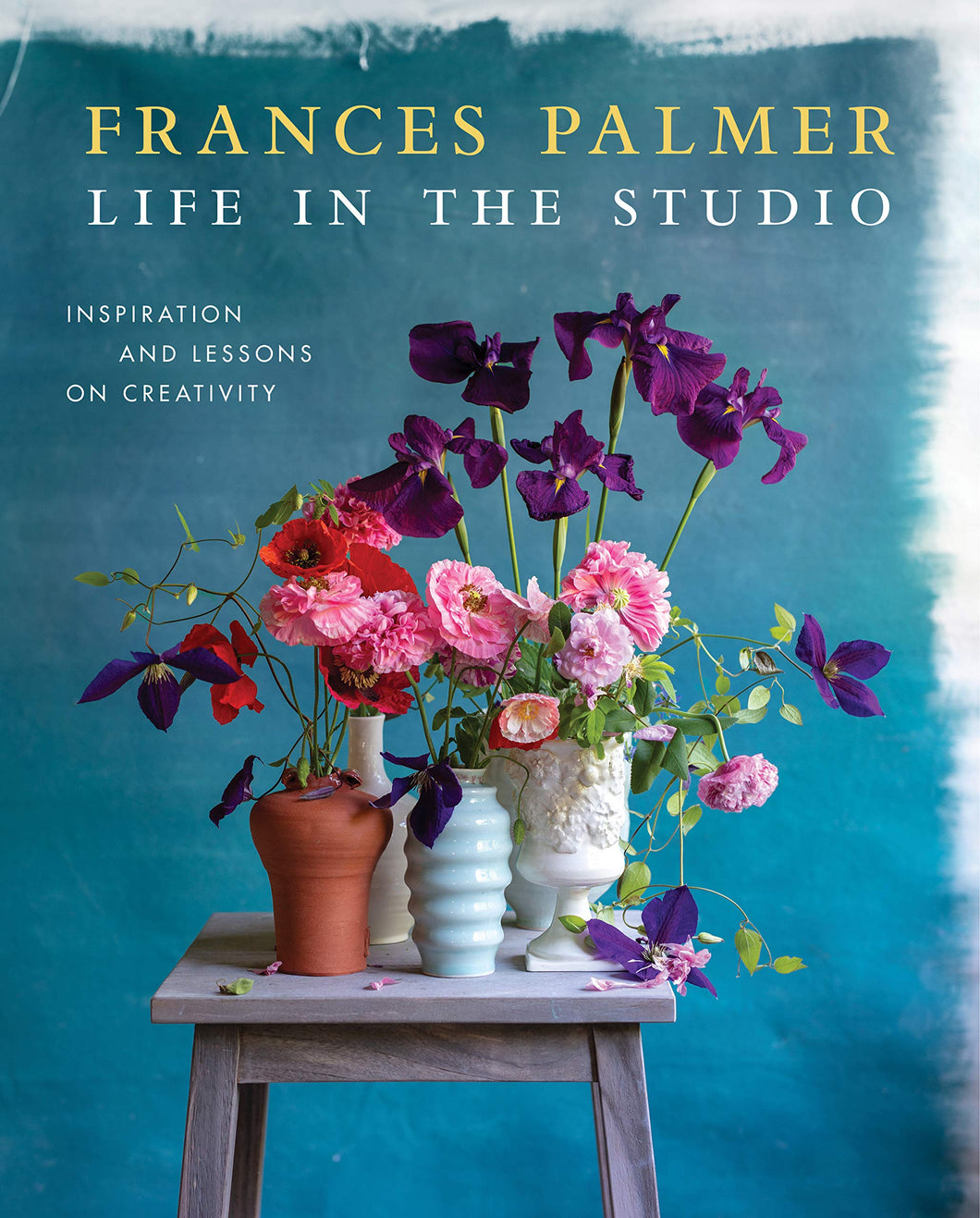 Life in the Studio: Inspiration and Lessons on Creativity