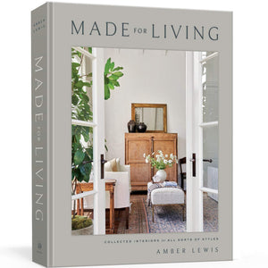 Made for Living by Amber Lewis