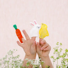 Load image into Gallery viewer, Finger Puppets, Meri Meri