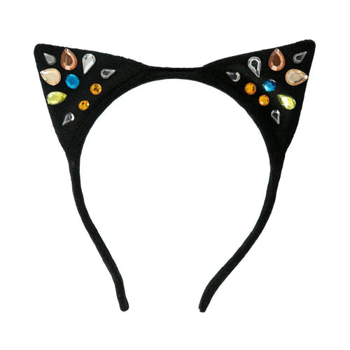 Cat Ear Headband, Meri Meri