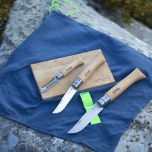 Load image into Gallery viewer, Noman Cooking Kit, Opinel