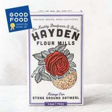 Load image into Gallery viewer, Haden Flour Mills Stone Ground Oatmeal