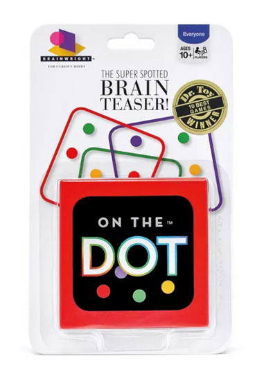 On The Dot, Brainwright