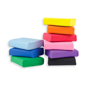 Creatibles Diy Eraser Kit, Ooly
