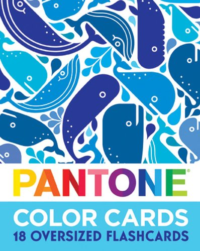 Pantone Color Cards