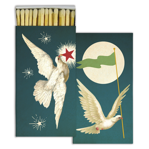 Peace Dove Matches