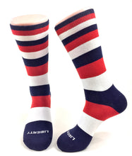Load image into Gallery viewer, Liberty Socks