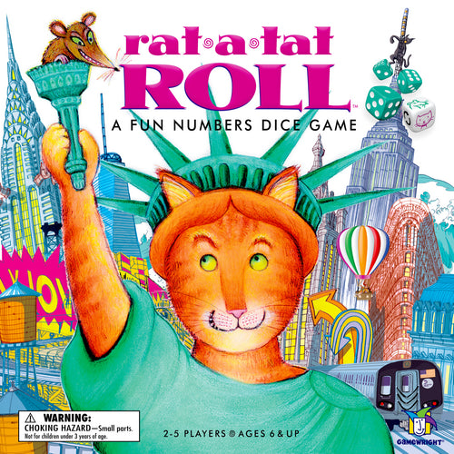 Rat A Tat Roll