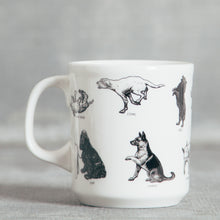 Load image into Gallery viewer, Dogs Mug, Fishs Eddy