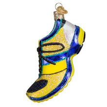 Load image into Gallery viewer, Running Shoe Ornament