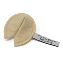 Load image into Gallery viewer, Kitty Fortune Cookies (Catnip)