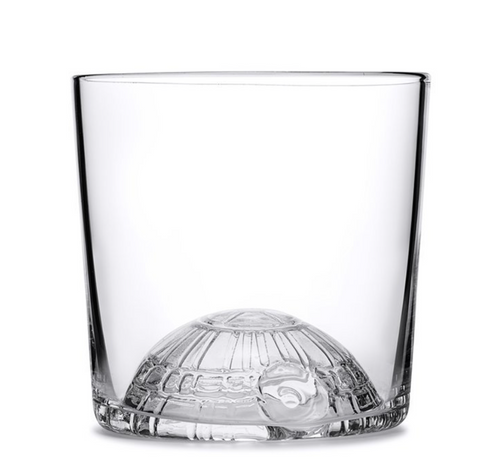 Death Star Glasses - Set of Two