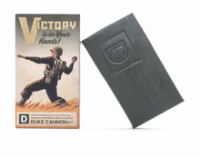 Load image into Gallery viewer, Duke Cannon, Big Ass Brick, Victory, Soap