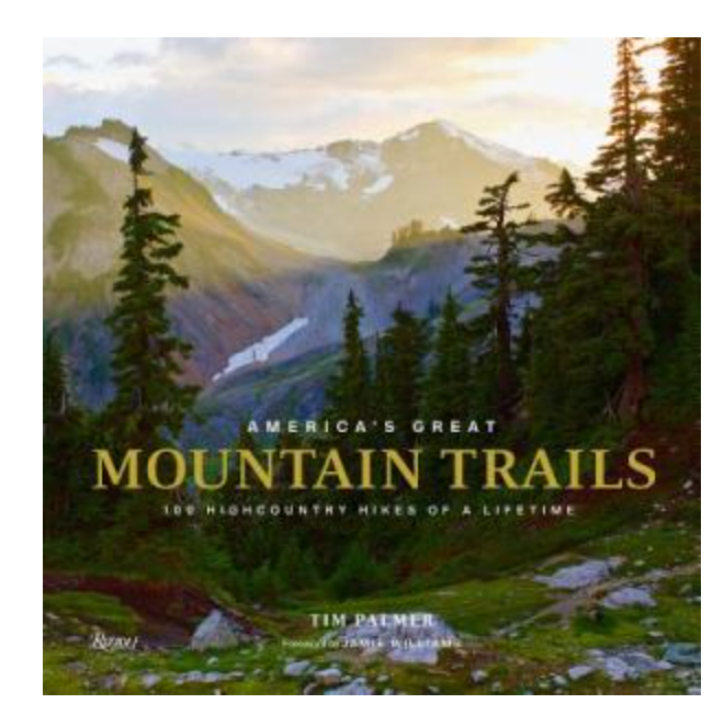 America's Great Mountain Trails