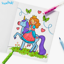 Load image into Gallery viewer, Stampables Scented Double-Ended Markers, Ooly