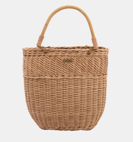 Bucket Bag Basket Large