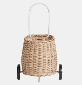 Mini Luggy Basket