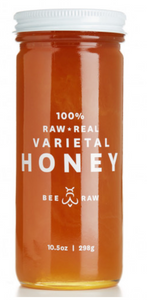 Bee Raw Honey