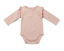 Load image into Gallery viewer, Long Sleeve One-Piece, 3-6 months