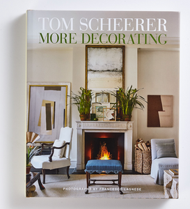 Tom Scheerer More Decorating