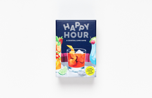 Load image into Gallery viewer, Happy Hour: A Cocktail Card Game