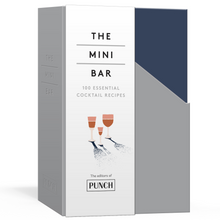 Load image into Gallery viewer, The Mini Bar - 100 Essential Cocktail Recipes