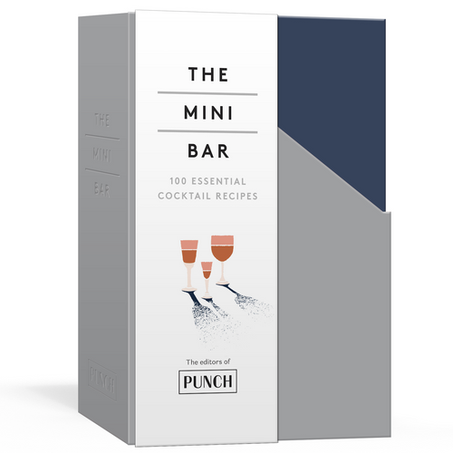 The Mini Bar - 100 Essential Cocktail Recipes