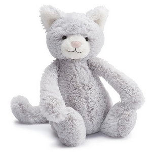 Bashful Kitty - Jellycat