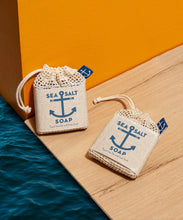 Load image into Gallery viewer, Swedish Dream® Sea Salt Travel Bar