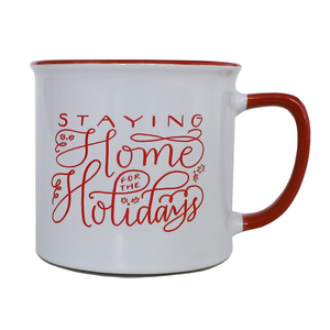 2020 Holiday Mug