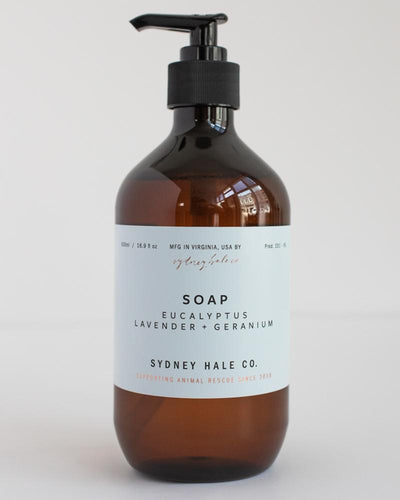 Sydney Hale Liquid Soap