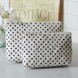 Cosmetic Bags, Taylor Linens