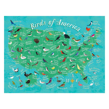 Load image into Gallery viewer, Birds of America Puzzle, True South