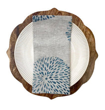 Load image into Gallery viewer, Tulusa Linen Napkins, Set of 4