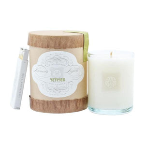 Linnea's Lights Candle Collection
