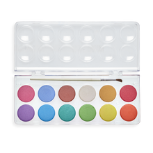 Load image into Gallery viewer, Pearlescent Watercolor Set, Ooly