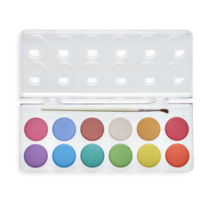 Pearlescent Watercolor Set, Ooly