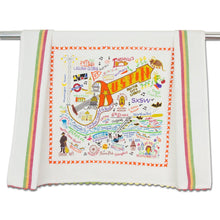 Load image into Gallery viewer, Catstudio City Dish Towel Collection