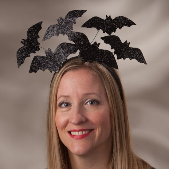 Batty Headband