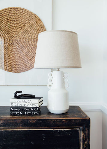 Circus Table Lamp