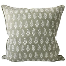 Load image into Gallery viewer, Lucknow Saltbush Cushion