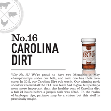 Load image into Gallery viewer, LILLIE'S Q Carolina Dirt Rub