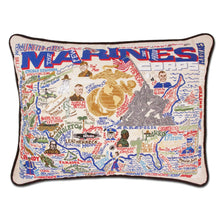 Load image into Gallery viewer, Catstudio Military Pillow Collection