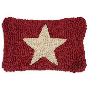 Star Mini Pillows