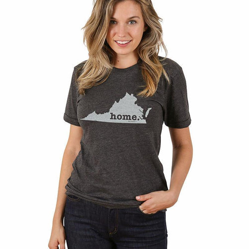 The Virginia Home T-Shirt, Unisex