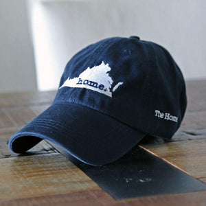 Virginia Home Baseball Cap