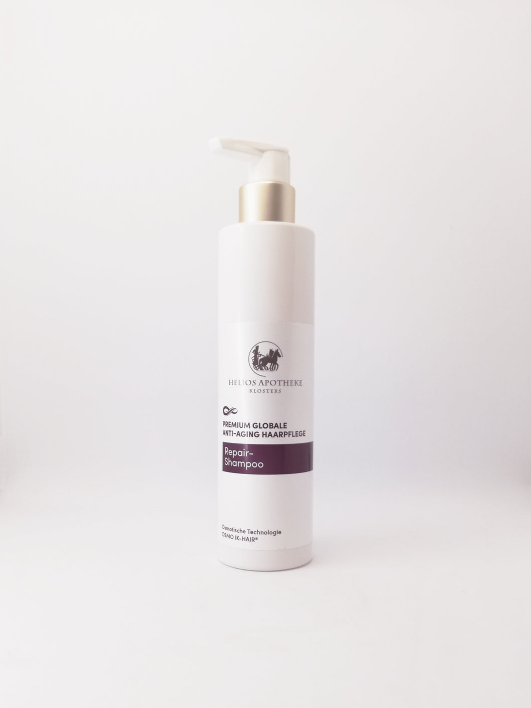 Repair Shampoo mit Osmo IK-HAIR®