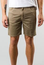 Rusty Illusionist Shorts