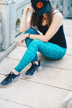 Load image into Gallery viewer, Okiino Cultura Leggings