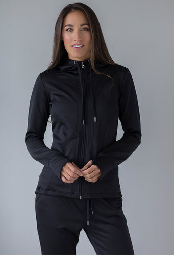 Elevate Fleece Jacket